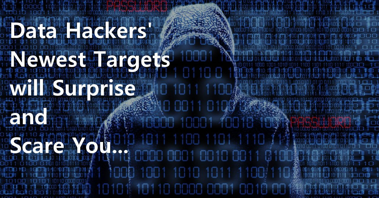 Cyber Attack Stats Reveal What Typical Target Companies Look Like