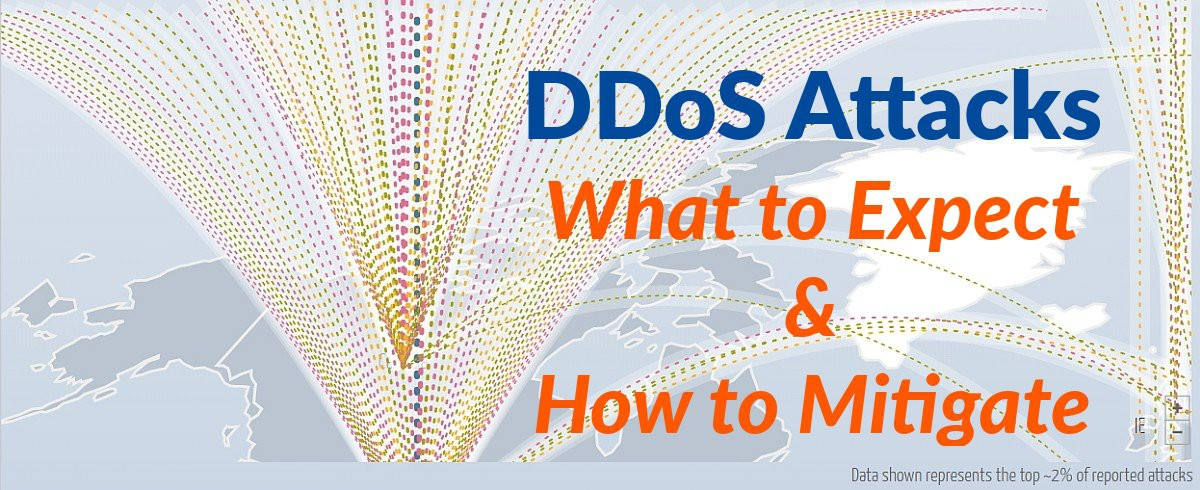 DDoS Attacks: What to Expect & How to Mitigate