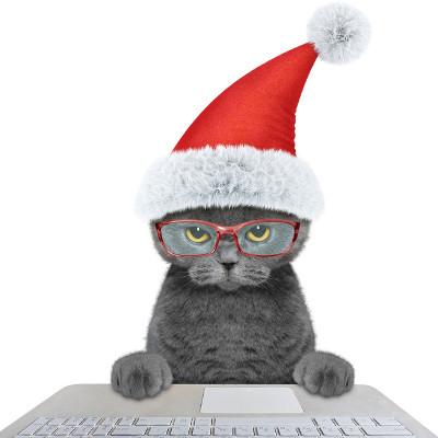 santa_cat_keyboard_400