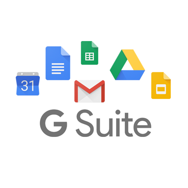 Product-GSuite