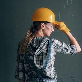 Celebrating Women with Technical Jobs