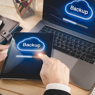 Save Your Business with Solid Backup Strategies